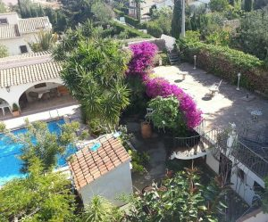 Beautiful apartment in Las Rotas Denia