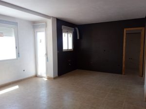 Cheap price three bedroom apartment
