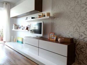 Refurbished immaculate four bedroom apartment