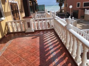 TOWNHOUSE VAIN 50 METERS FROM BEACH