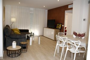 3 bedroom apartment in the Playa de los Locos area