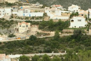 REDUCED – Building plot for sale in Monte Solana
