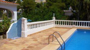 *Awaiting photos* Fabulous villa perfect for tennis lovers!