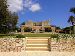 Amazing Villa for sale in La Sella