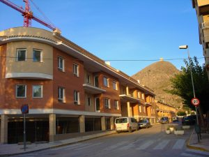 3 chambre appartement moderne à Cocentaina