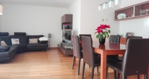 4 bedroom flat well located in Alicante Centre