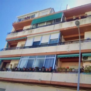 2 bedroom flat in Alicante City