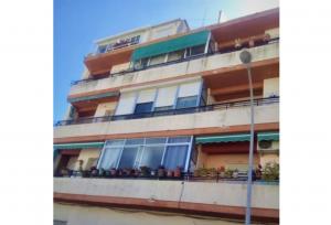 2 slaapkamer appartement in de stad Alicante