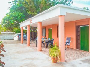 3 bedroom detached villa with land