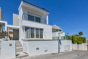 Newly built 3 bedroom detached villa