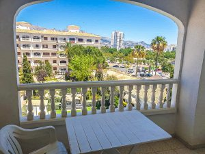 1 bedroom apartment close to the beach